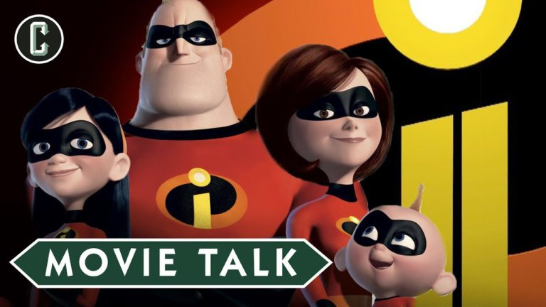 'Incredibles 2' Opens to $180 Million; Will Any 2018 Film Top It?